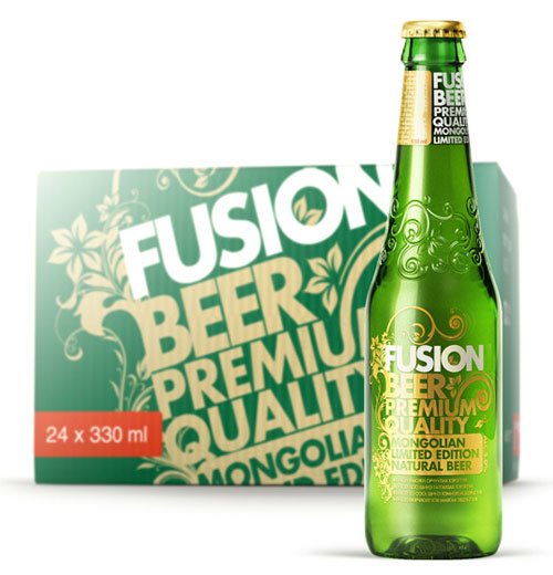 Fusion-Beer