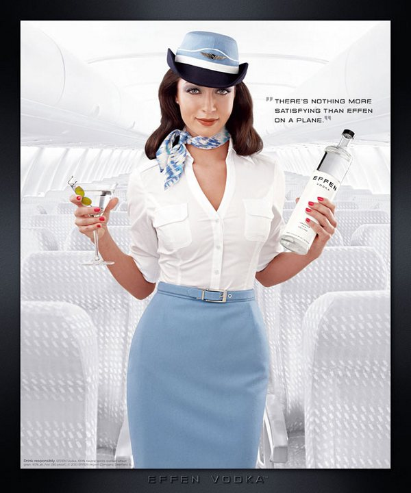 effen-flight-attendant