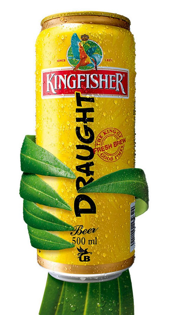 kingfisher-draught