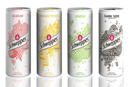 Schweppes-Limited-Edition-Slim-Cans