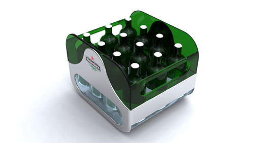Heineken-Beer-Package