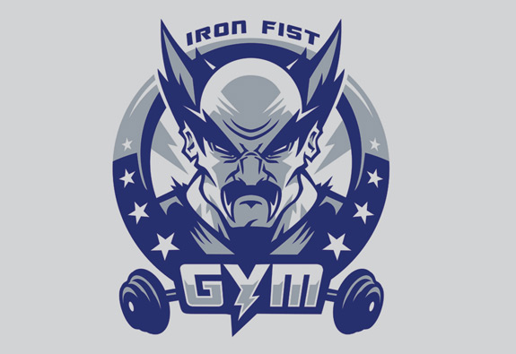 iron-fist-gym