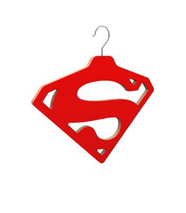 Superman-Hanger-geek-product