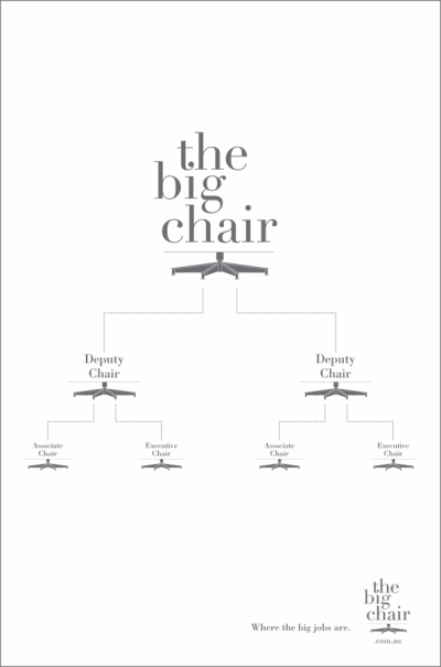 the-big-chair-creative-job-ad