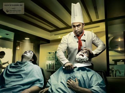 wrongjob-barber-creative-job-ad