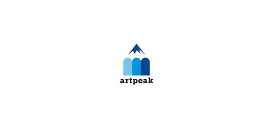 best-logos-Art-Peak