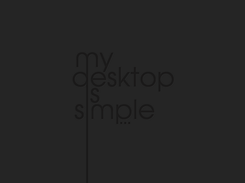 my_desktop_is_simple____by_CajeFMM