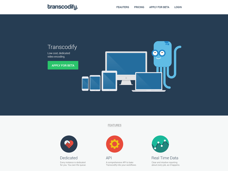 transcodify
