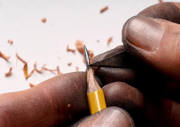 pencil-tip-sculptures-2